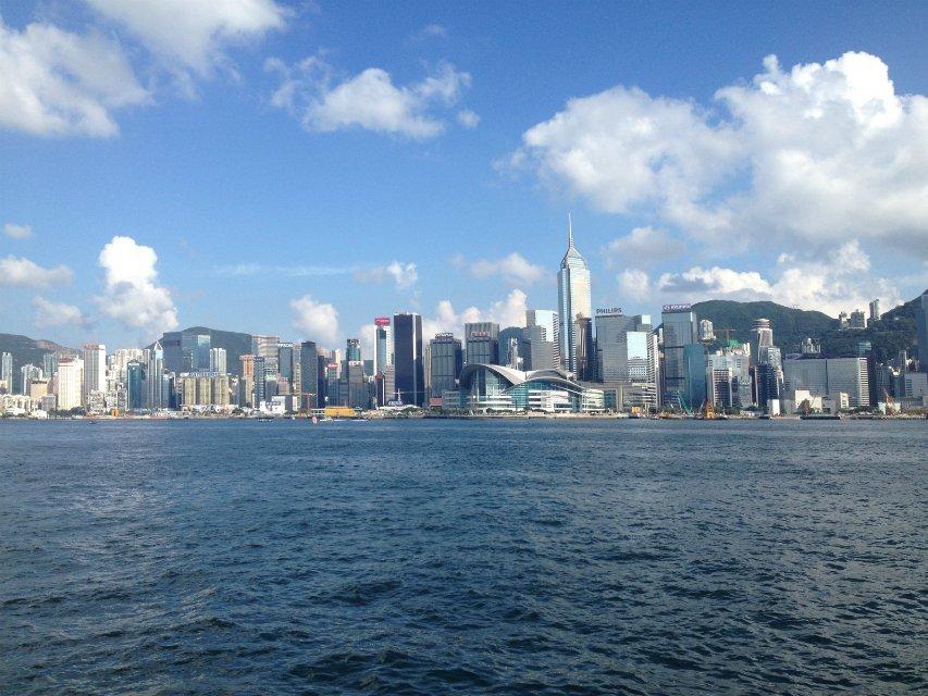 注册香港公司较之内地的公司有哪些优势
